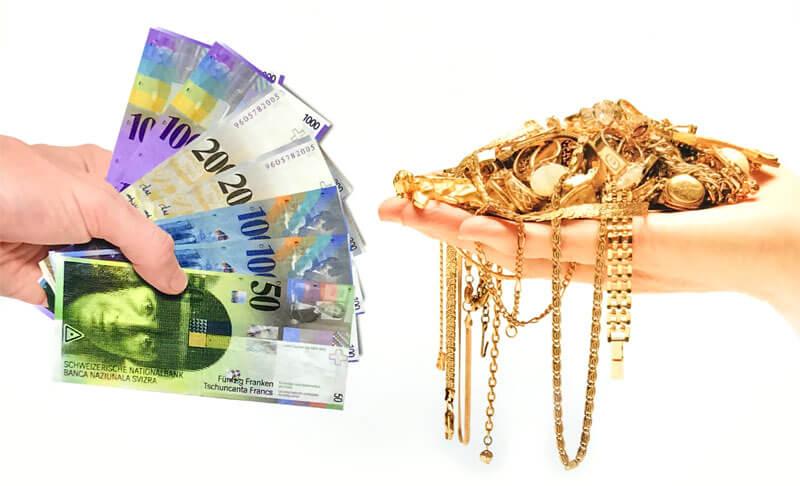 Ihr Juwelier Für Den Ankauf Von Altgold In Basel Dubai Gold